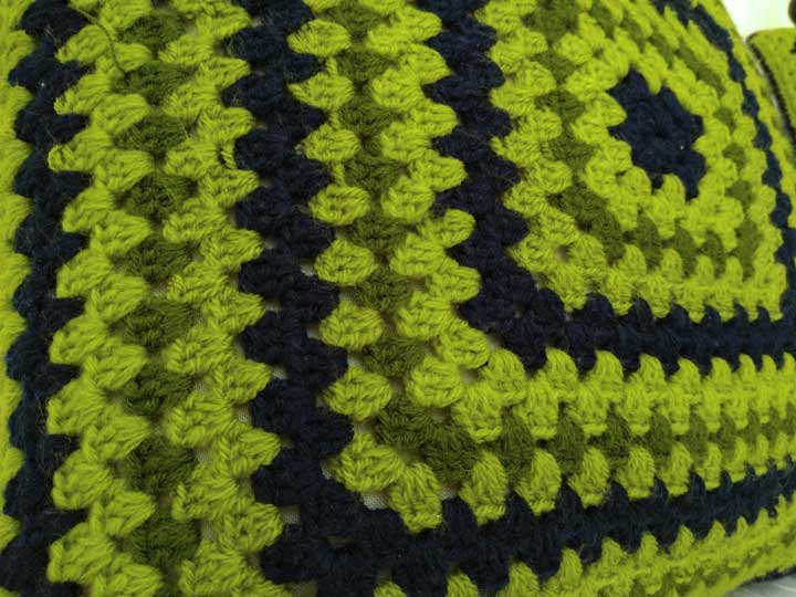 Pet Pillow Free Crochet Patterns | 540x720