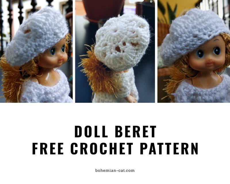 Doll Beret