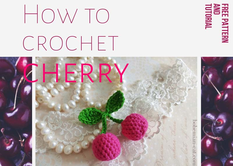 19 New Crochet Patterns + Crochet Tutorials, Art, Fashion and More ... | 569x800